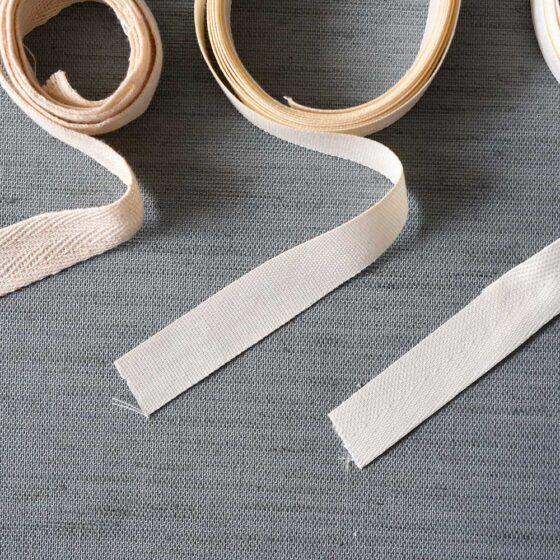 Tipografia La Marina - nastri stampati per settore moda