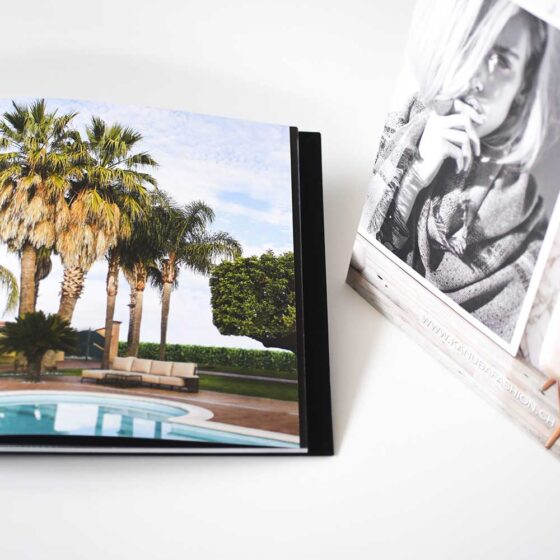 Tipografia La Marina - stampa cataloghi per settore moda