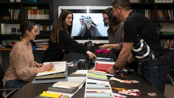 Tipografia La Marina - progettazione e tampa cartellini per settore moda